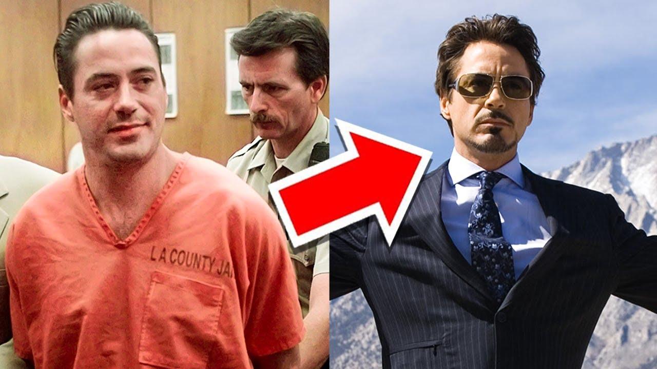 10 เบื้องหลังเกี่ยวกับนักแสดงที่คุณไม่รู้ก่อนที่พวกเขาจะดัง  (จริงดิ)