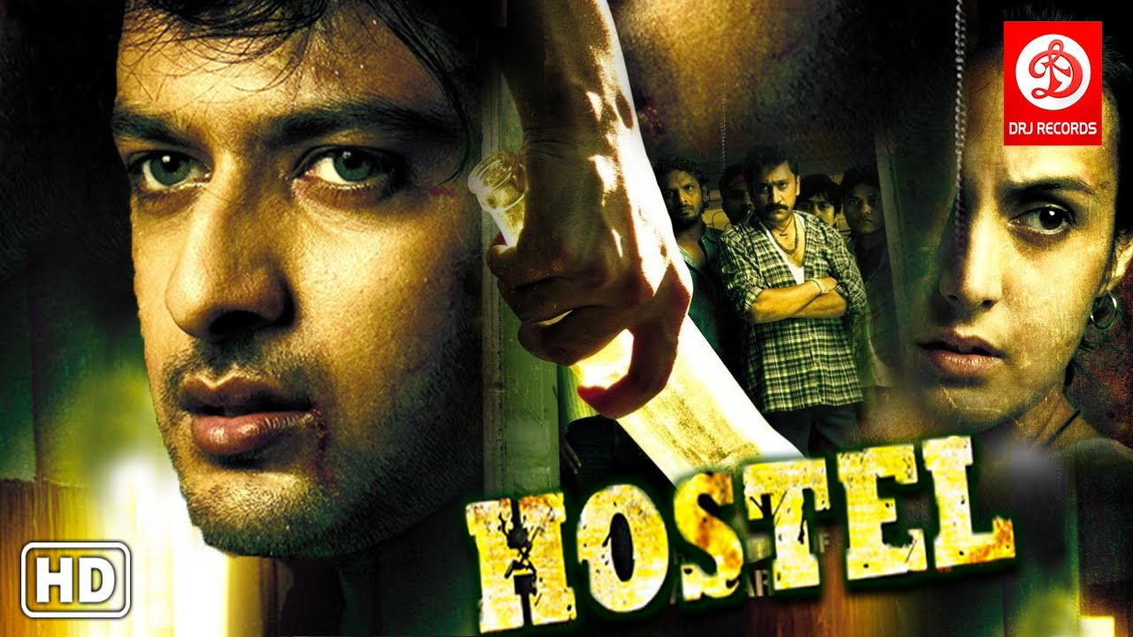 Hostel - Full Movie | Vatsal Sheth | Tulip Joshi | Mukesh Tiwari | Latest Crime Hindi Full Movies