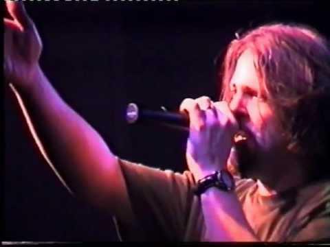 Enchant - Oasis - live Groß-Umstadt 1997 - Underground Live TV recording