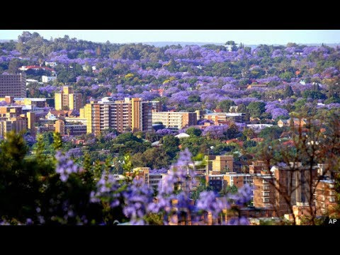 10 Things To Do in Pretoria