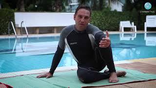 Обучение плаванию. Веселые уроки