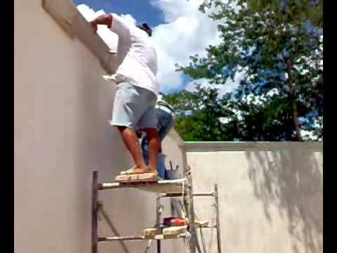 Molduras youtube - Molduras para ventanas exteriores casas ...