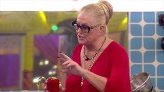Kim Lashes Out At Speidi - CBB - Big Brother Universe