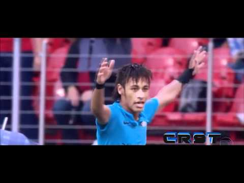 Neymar 2012 - Sensational Player - HD