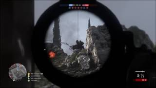Battlefield 1 (для себя)