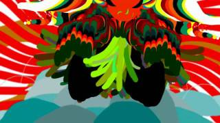 """Ori Toor - ANIMAL COLLECTIVE - """"Lion in a Coma"""""""