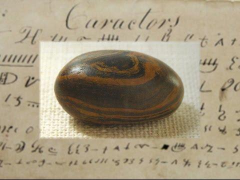 Joseph Smith's Seer Stone Revealed-Dan Vogel