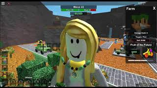 pt 2 of my ZiZ play roblox