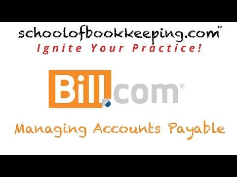 bill.com-lesson-3---managing-accounts-payable