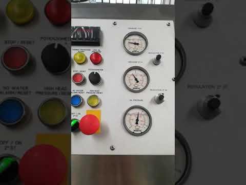 HA34075 / Test In Progress