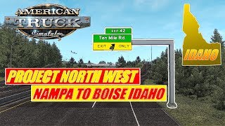 "[""american truck simulator 1.35 project north west map boise idaho"", ""american truck simulator gameplay"", ""american truck simulator dx11"", ""american truck simulator 1.35"", ""project north west map boise idaho"", ""project north west map"", ""nampa to boise"", """
