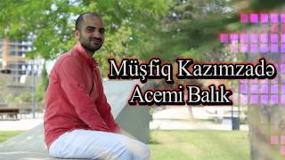 Acemi Balık - Elnur Fəttahov & Musfiq Kazımzadə cover İrem Derici Resimi