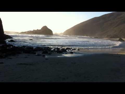 Pfeiffer Beach, Big Sur, CA