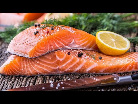 Salmon: 7 Reasons to Eat More | Health And Nutrition