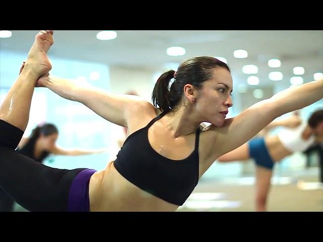 Jorge SALOMON ACKERMAN Silverstein  presenta Bikram Yoga Interlomas