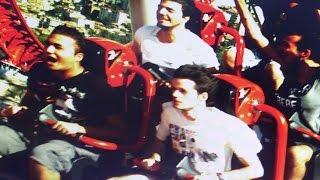 Lunapark Çığlıkları vlog#31