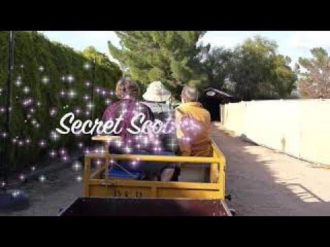 "McCormick Stillman Railroad Park, Scottsdale Arizona ""Secret Scottsdale"""