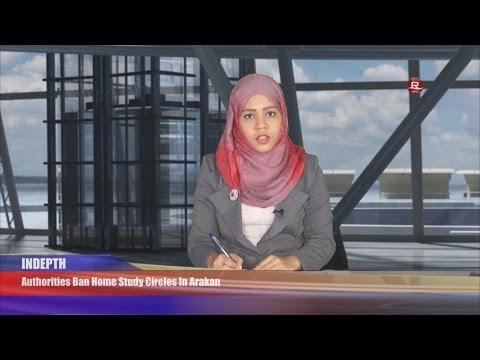Rohingya Daily News 15 September 2016