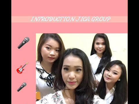 #1 VLOG JICA Introduction