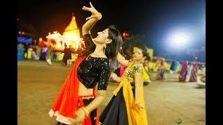Download Hindi Video Songs - Gujju sunburn Pune Garba Dandiya Instrumental 2015