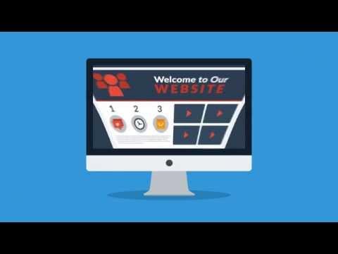 Web Design-Online Marketing