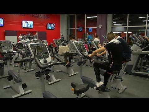 Comment Bien Choisir Sa Salle De Sport Youtube