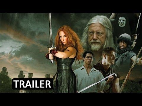 Trailer do filme Legend of the Red Reaper