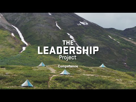 NOLS | The Leadership Project: Competence