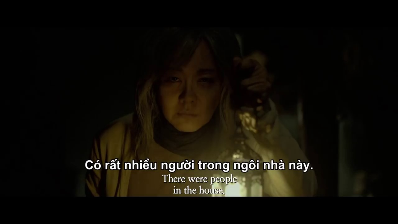 ÁM HỒN - HOUSE OF THE DISAPPEARED | TRAILER