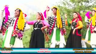 Latest Himachali Video II Sarla II Ek Aur DJ Blast II Kushal Verma II SMS NIRSU