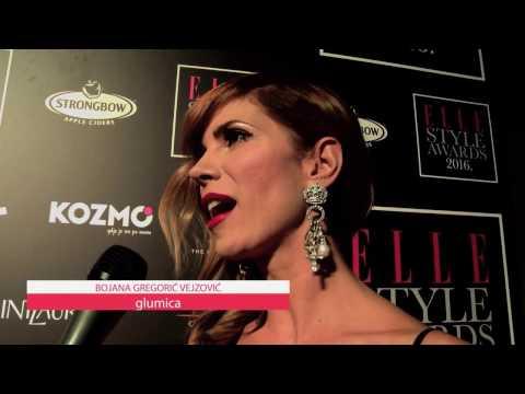 Elle style awards 2016
