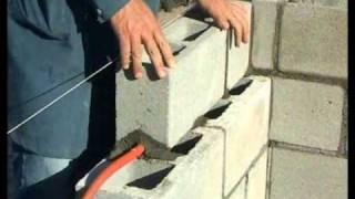 Bloques de Hormigón -  Servicios y Aberturas - AABH