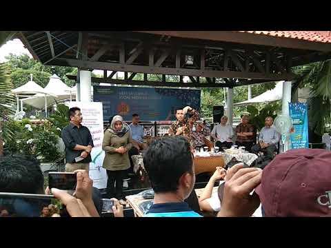 Pentingnya peran pemuda Milenial dalam membangun pariwisata di Jawa Timur