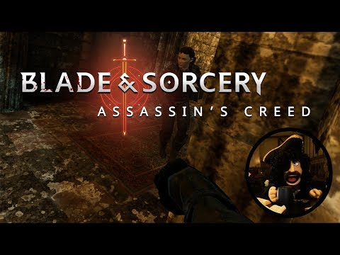 Blade and Sorcery | Assassin's Creed playstyle thumbnail