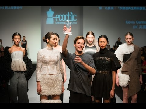 The EcoChic Design Award 2014/15 Grand Final Fashion Show