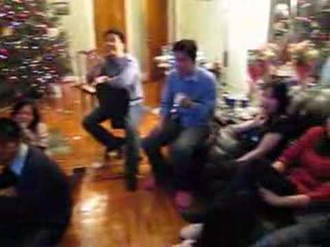 Karaoke in Vietnamese, Cantonese and Mandarin