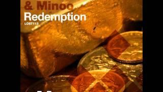 Les Hemstock & Minoo - Redemption (Der Mystik Remix)