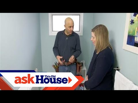 How to Install a Wall Mounted Space Heater