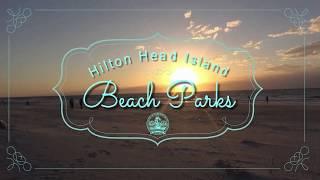 HIlton Head Island Beach Parks