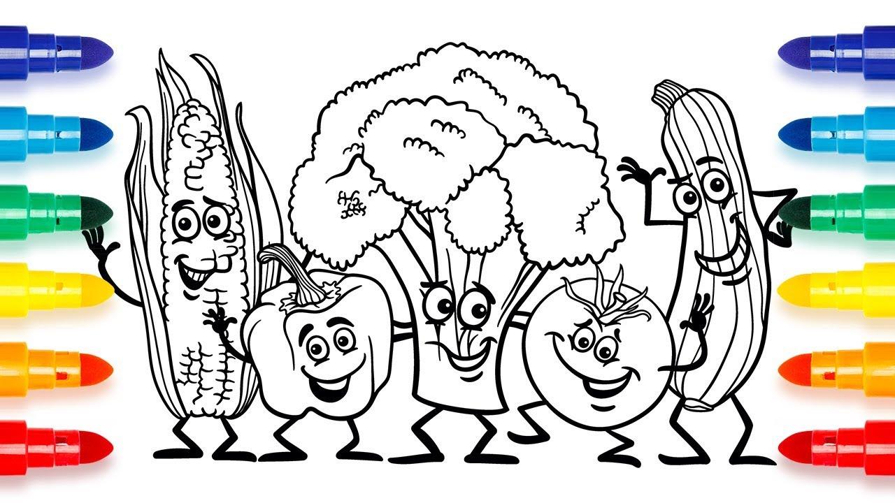 засолить капусту картинки раскраски витамины каталог
