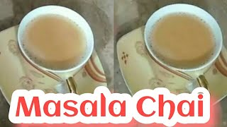 Masala chai best for headache and weight loss Maria,s kitchen
