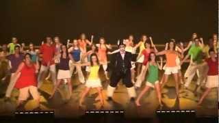 Le Show Lapin ( 2ème partie)