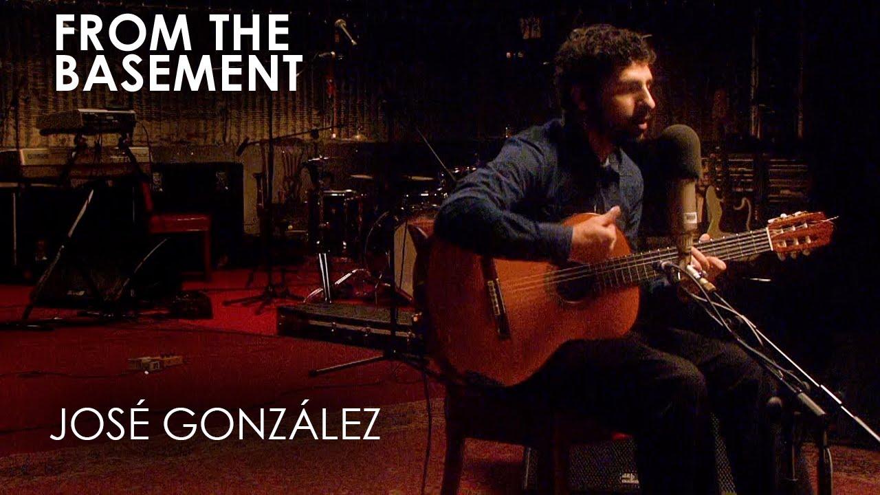 Down the Line   José González   From The Basement