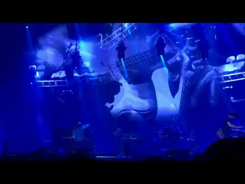 """RADIOHEAD Live """"Pyramid Song"""" Columbus, OH July 23, 2018"""