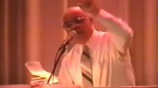 Проявление больших дел Иисуса Христа в 3 й фазе Невесты   21 10 2001
