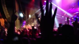 Ke$ha - Warrior Live Columbus Ohio Aug  27th