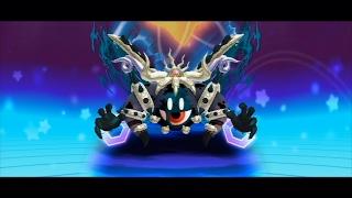 【実況】真格闘王を目指せ!星のカービィWiiを2週目プレイPart16