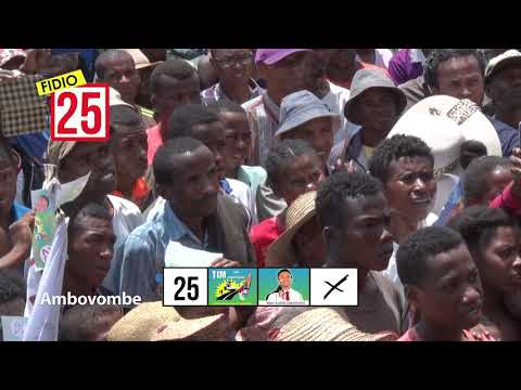 16 OCT KANDIDA N25 AMBOVOMBE