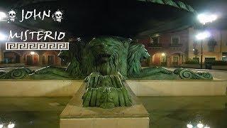 3 LEYENDAS DE TERROR DE GTO