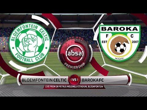 Absa Premiership 2018/19 | Bloem Celtic vs Baroka FC
